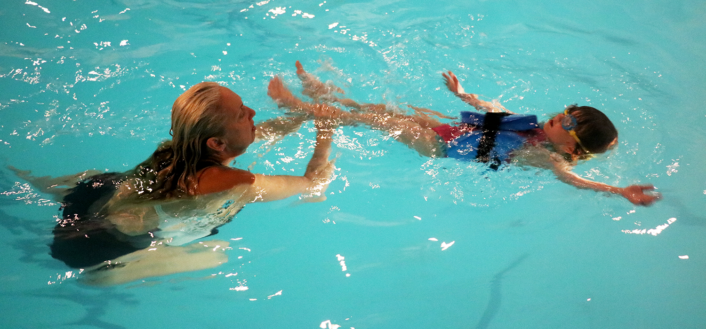 Experience Rhonda's Swim Academy