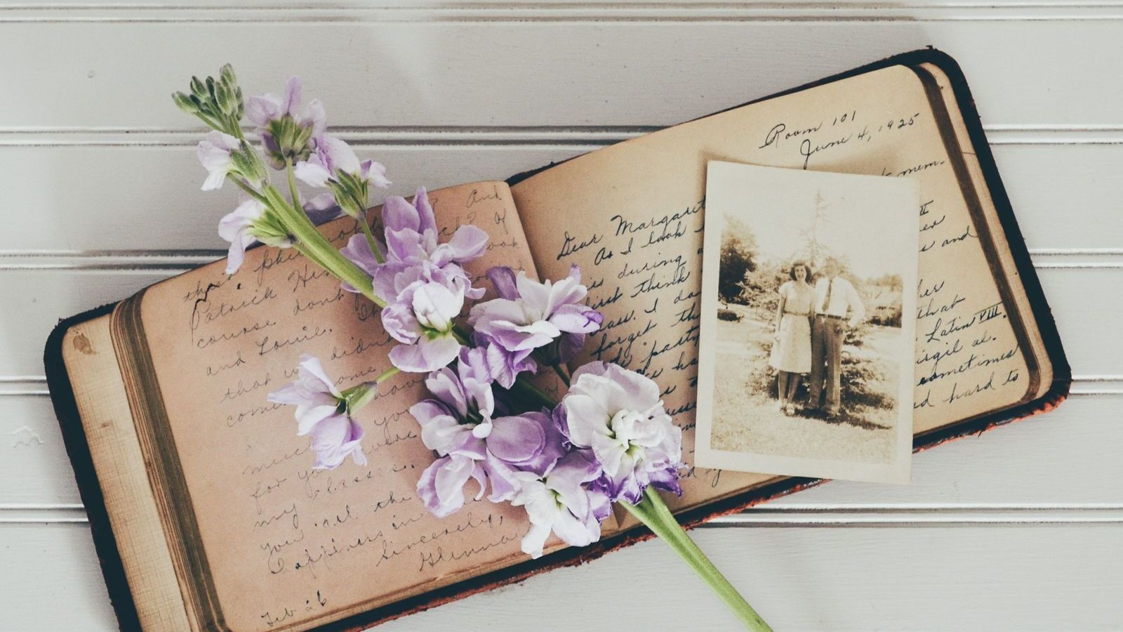 Finding an Heir for Your Genealogy Collection