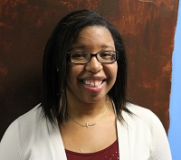 Schalisha Walker, Project Everlast Omaha Youth Advisor