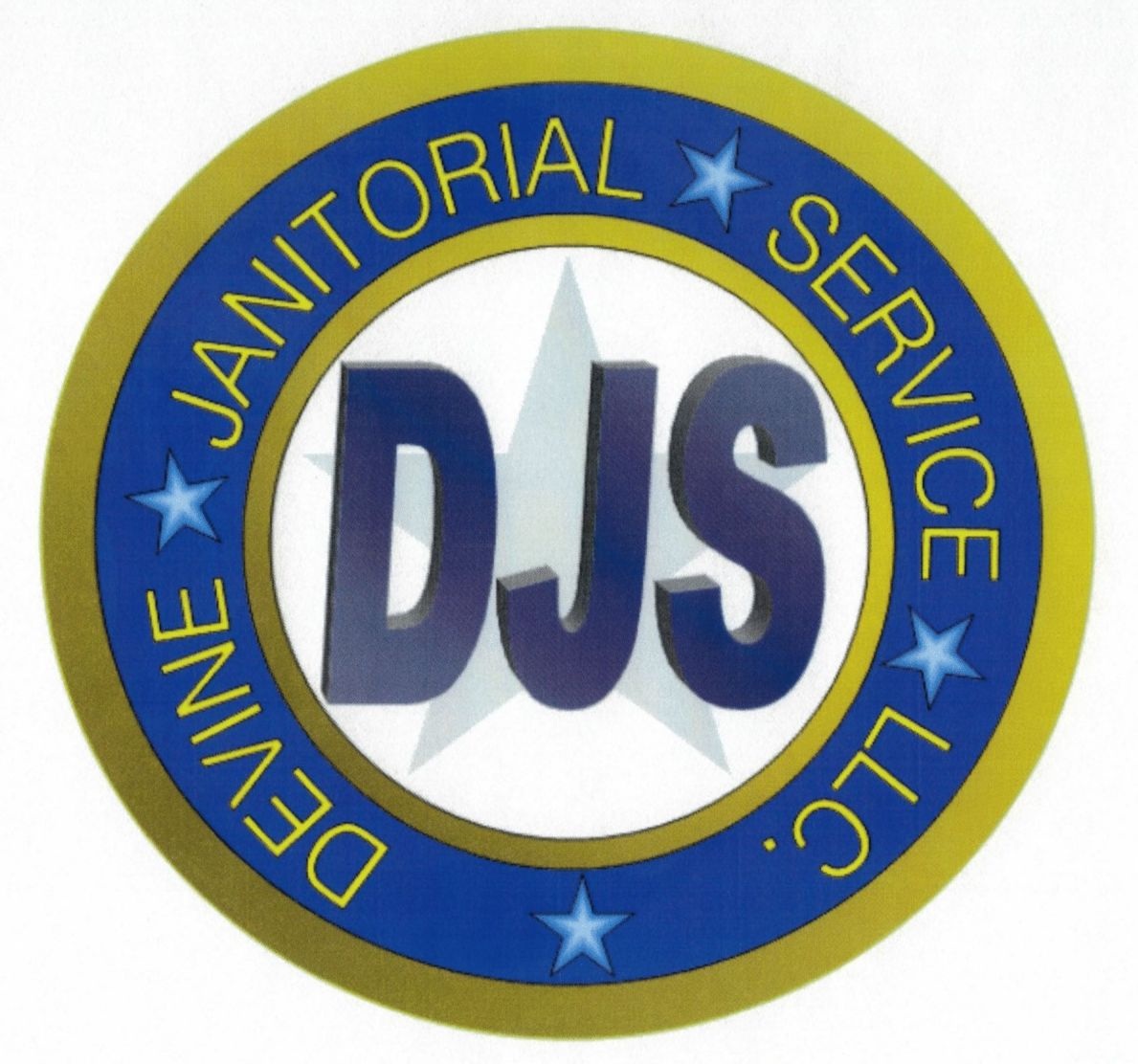 Silver Sponsor Devine Janitorial Services