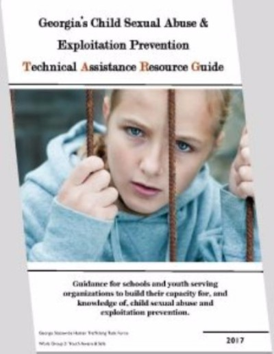 Prevention Program Safeguards Childrens >> The Georgia Center For Child Advocacy Learn More Resources