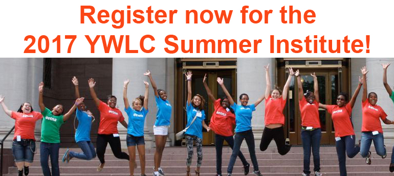 2017 YWLC Registration