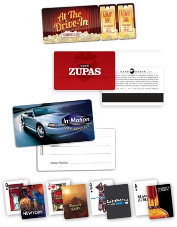 Plastic Cards Custom Plastic Cards In Fairfax The Surrounding Areas