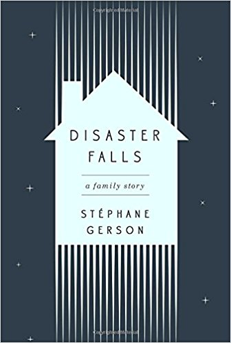 Disaster Falls:  a family story