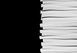 Black & White Copies
