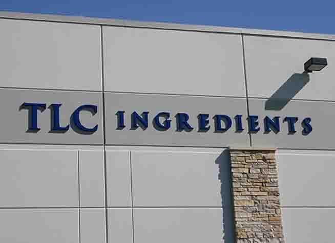 TLC Ingredients