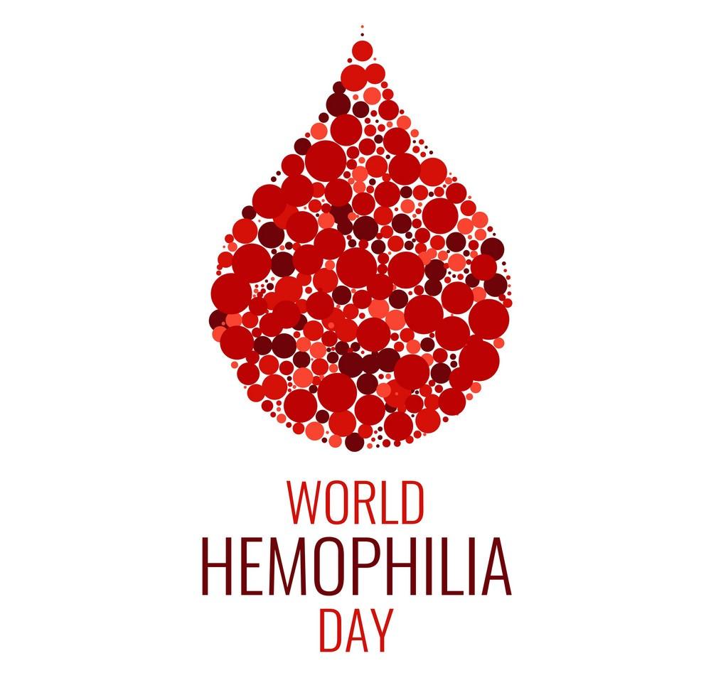 World Hemophilia Day Happy Hour