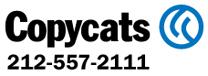 Copycats Design Print Copy Mail