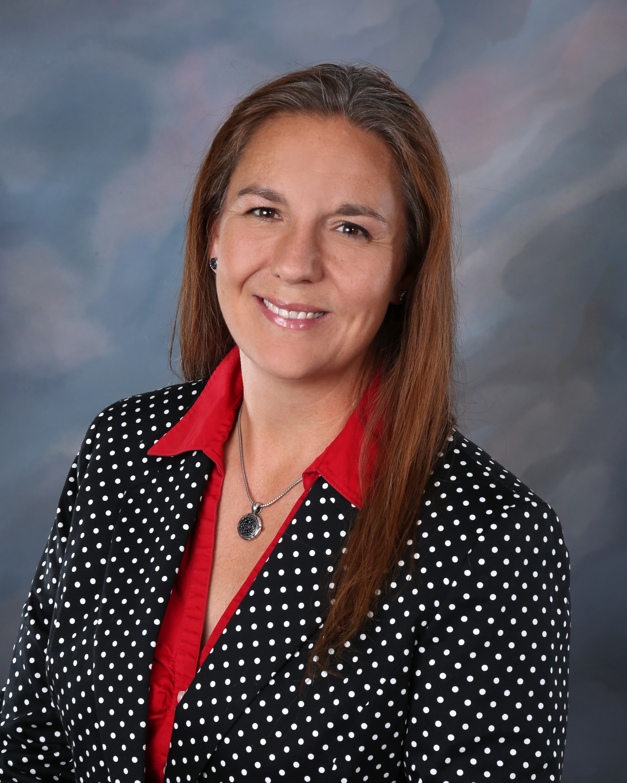 Tracey Akins, Board Treasurer