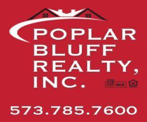 Poplar Bluff Realty