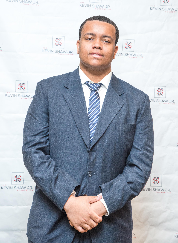 3rd Annual Scholar 2