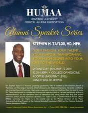Dr. Stephen M. Taylor - January 15, 2014 (PDF)