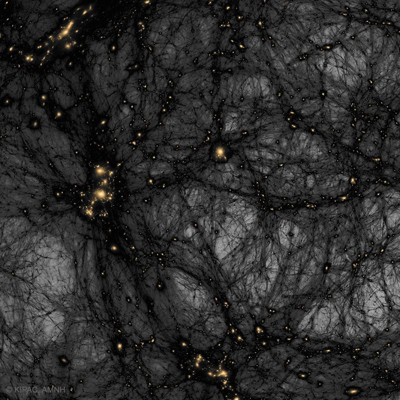 Darkness Calls: The Search for Dark Matter