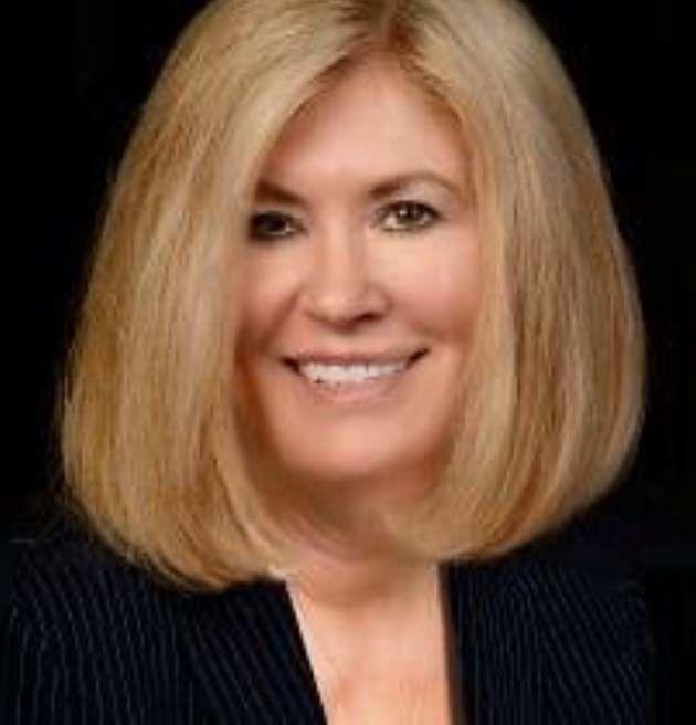 Linda Lea Viken