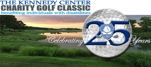 The 25th Annual Charity Golf Classic