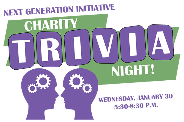 Put Your Trivia Knowledge to the Test for a Good Cause