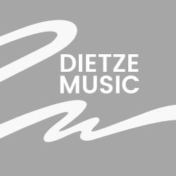 Dietze Music Logo