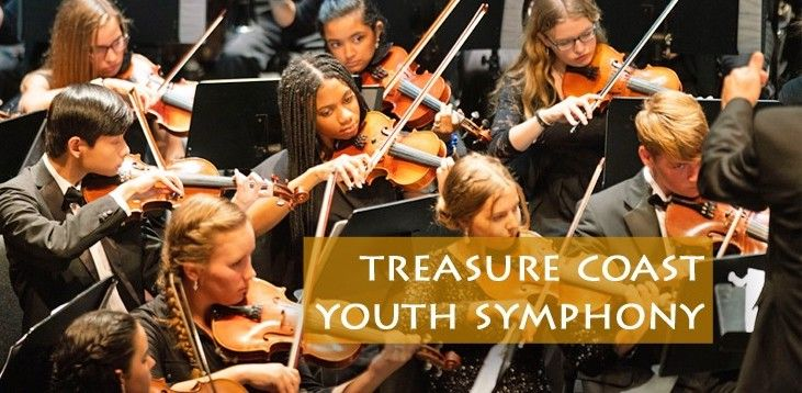 Treasure Coast Youth Symphony