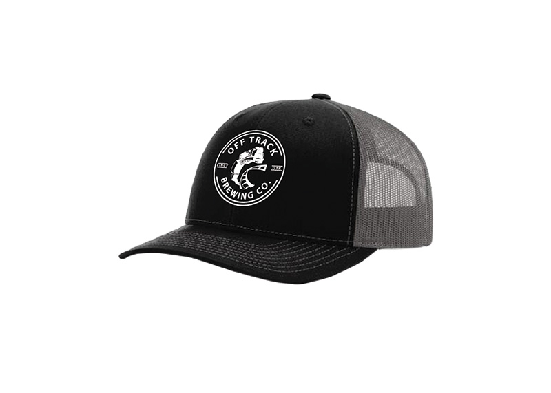 Off Track Brewing Company Hat