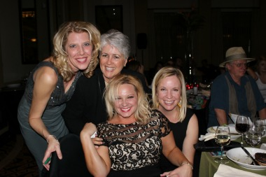 A New Leaf Raises a Record $298,000 at the Camaraderie Gala