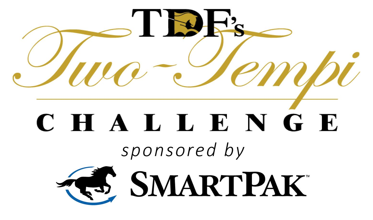 TDF's 2018 Two-Tempi Challenge Sponsored by SmartPak