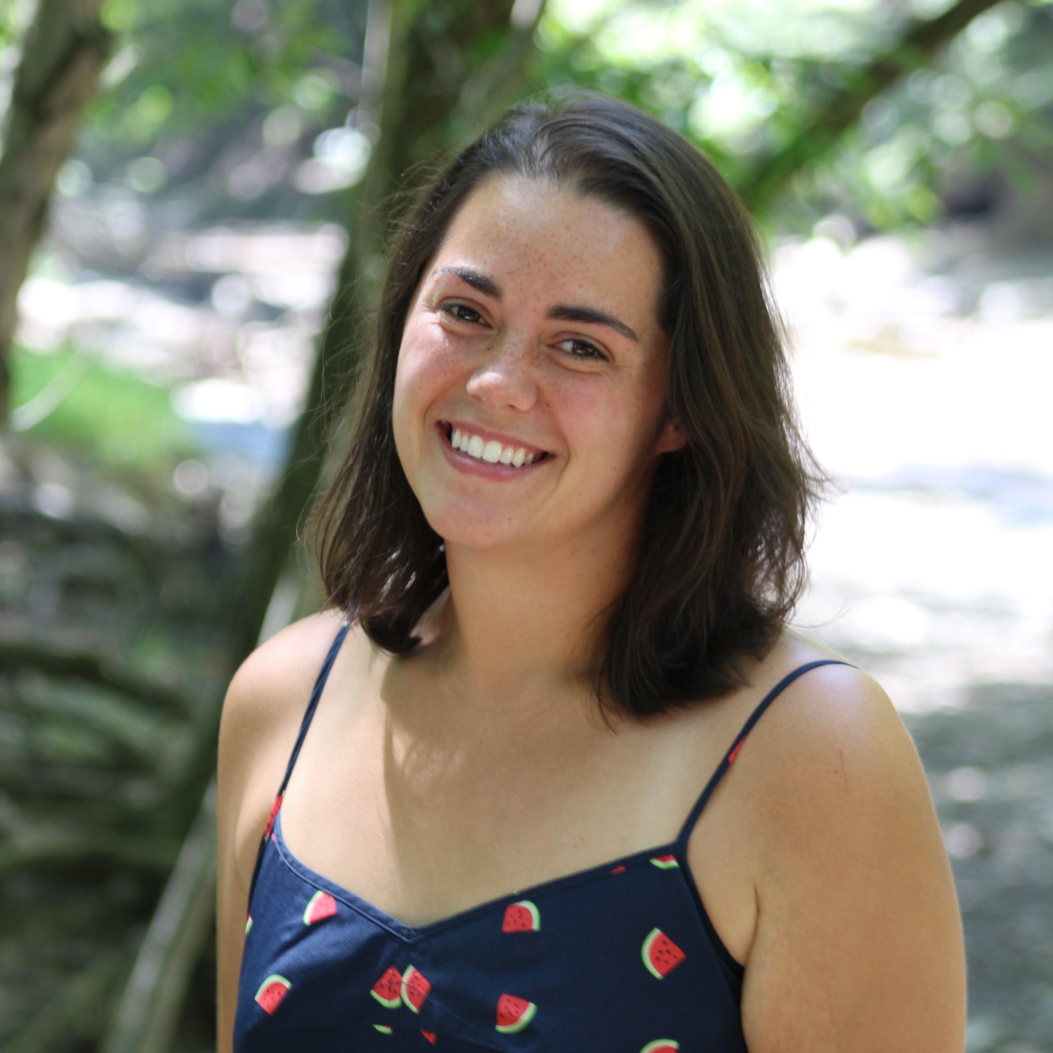 Sierra Faris, Board Vice President