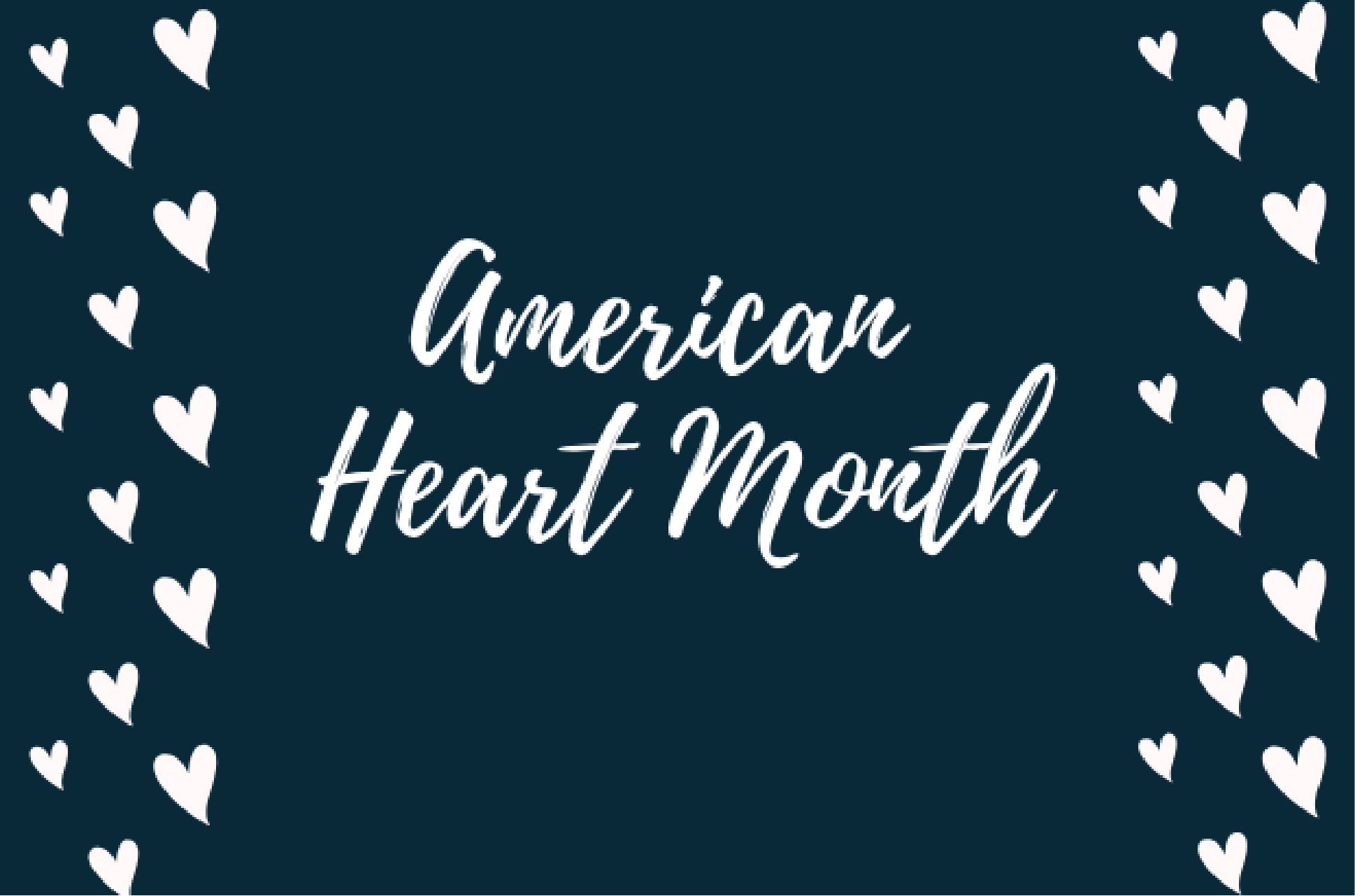 Did you know: Heart disease is the leading cause of death for both men and women?