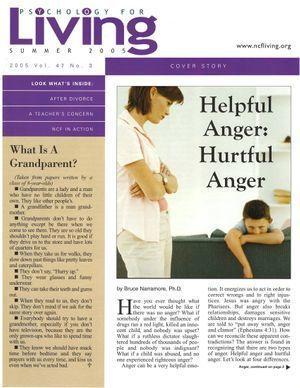 Psychology for Living Summer 2005