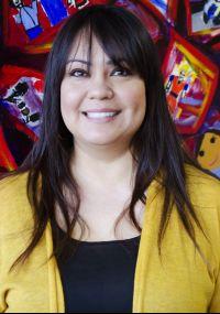 Rosa Reyes, CK26 Program Manager