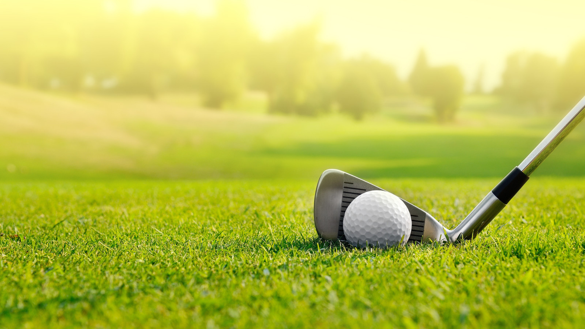 Golf Tournament Fundraiser August 7th, 2021