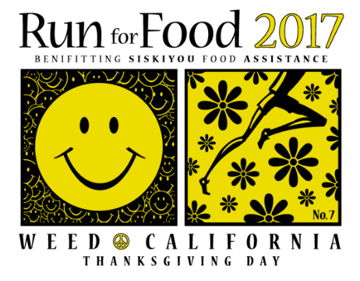2017 Run for Food