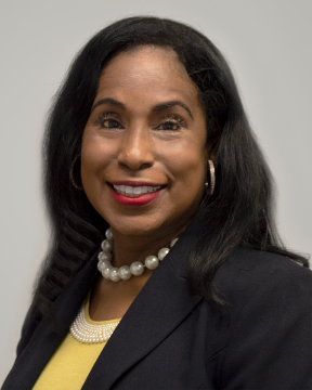 Dr. Viv Ewing, Ph.D