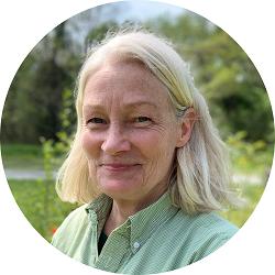 Ruth Menefee—Seasonal Staff