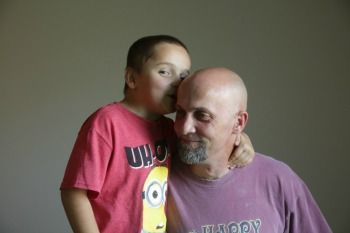 It's Tough to be a Homeless Single Dad: Jim's Story