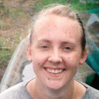 Kristin Hersey