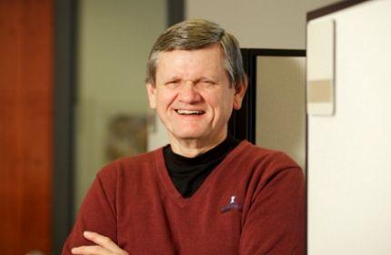 Bill Martinson named Enterprise Minnesota's Esteemed Colleague