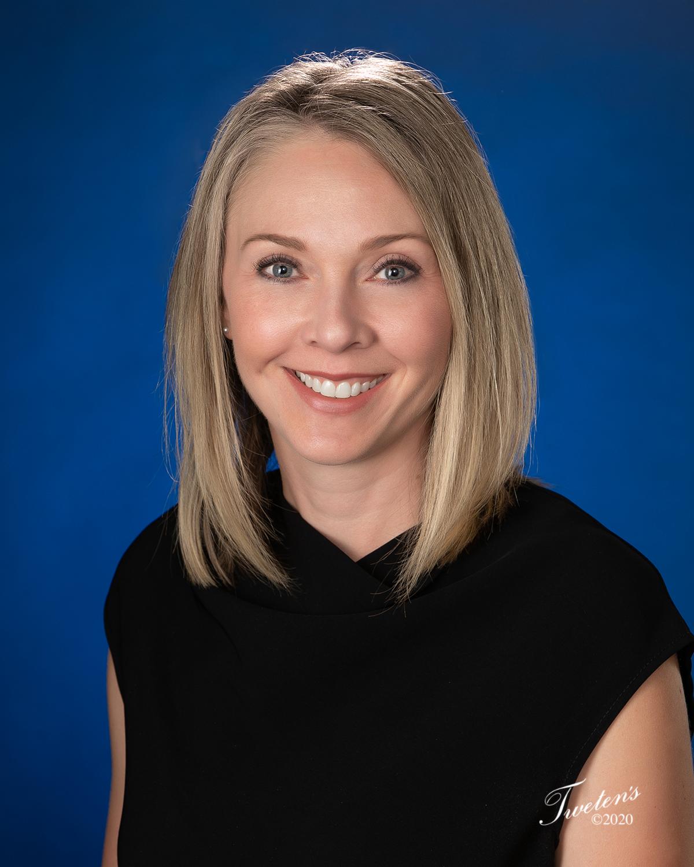 Maggie Suda, Marketing/Public Relations Director