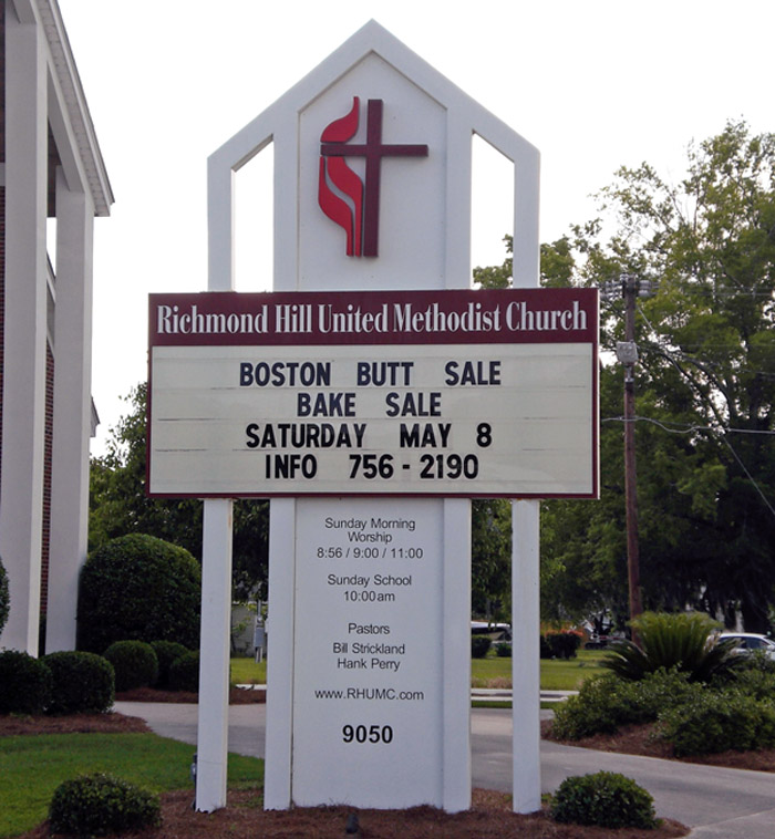 RH United Methodist