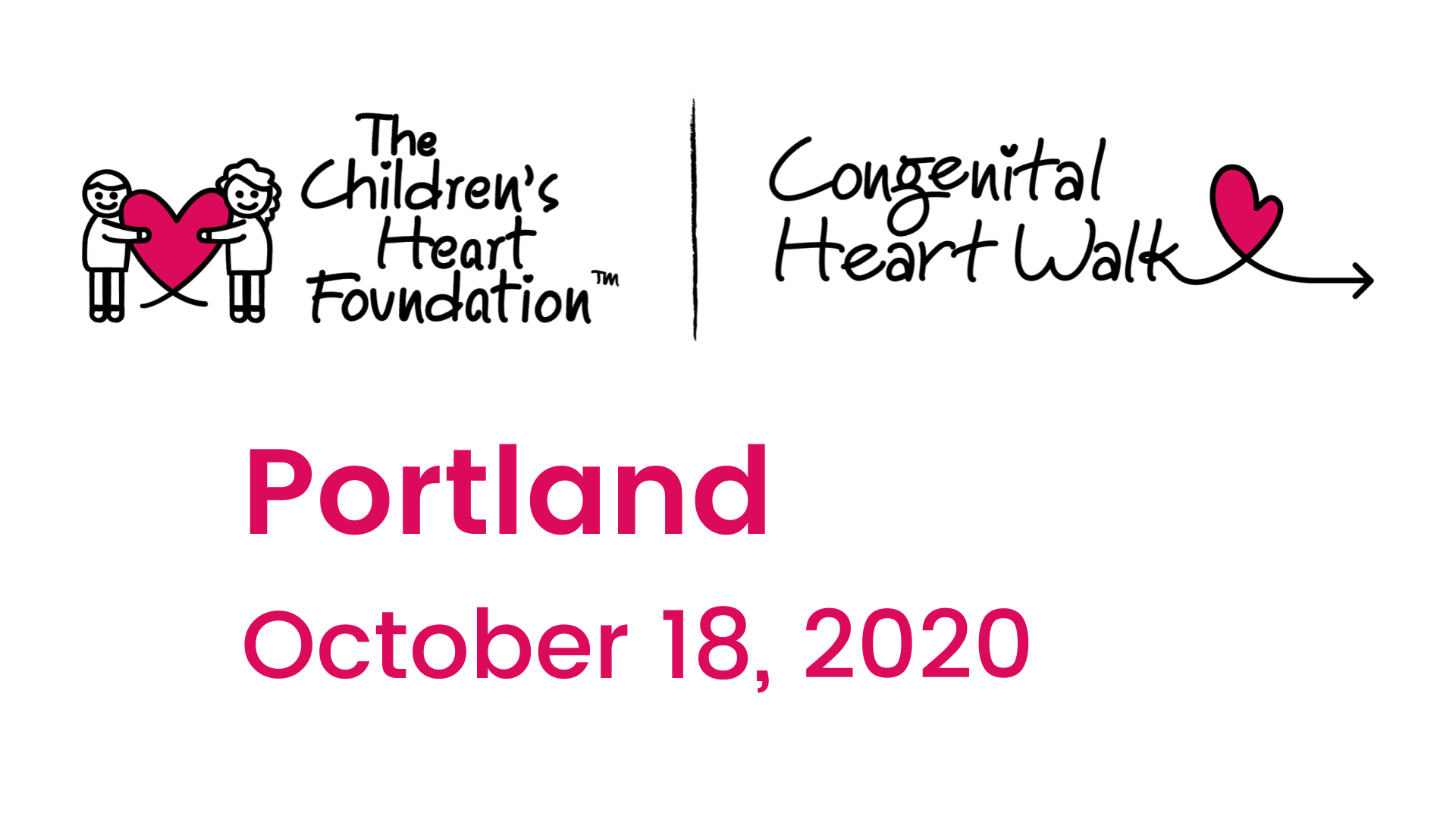 Portland Congenital Heart Walk (Oregon)