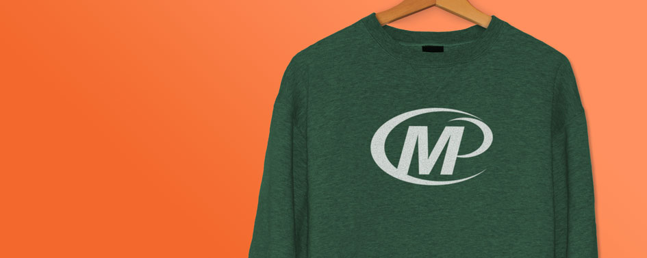 We Print Shirts!