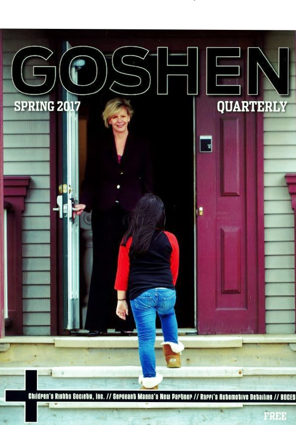 Goshen Quarterly
