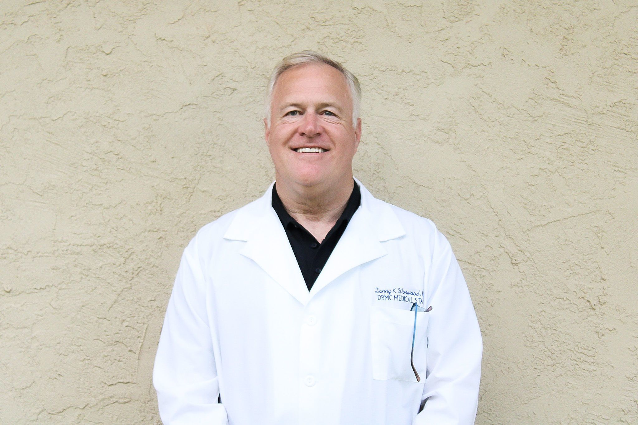 Dr. Danny Worwood, MD