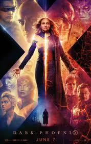 Teen Movies at the Wright-Dark Phoenix