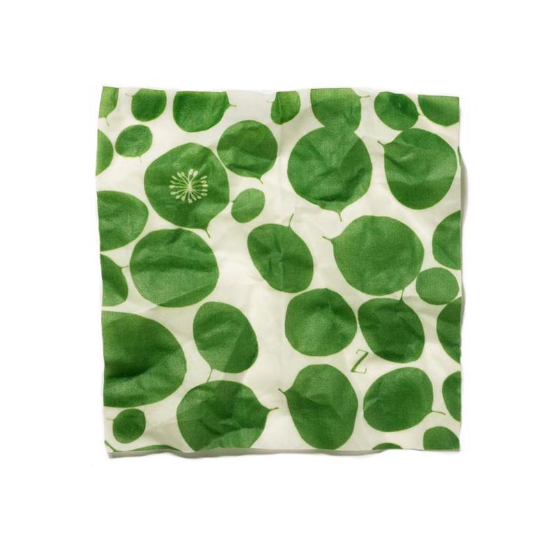 Z Wrap - Leafy Green (Medium)