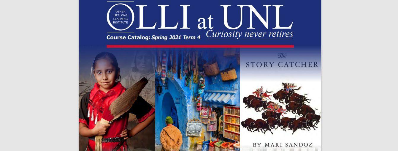 Spring Semester OLLI Course on Mari Sandoz