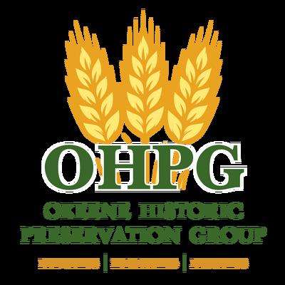 Okeene Historic Preservation Group