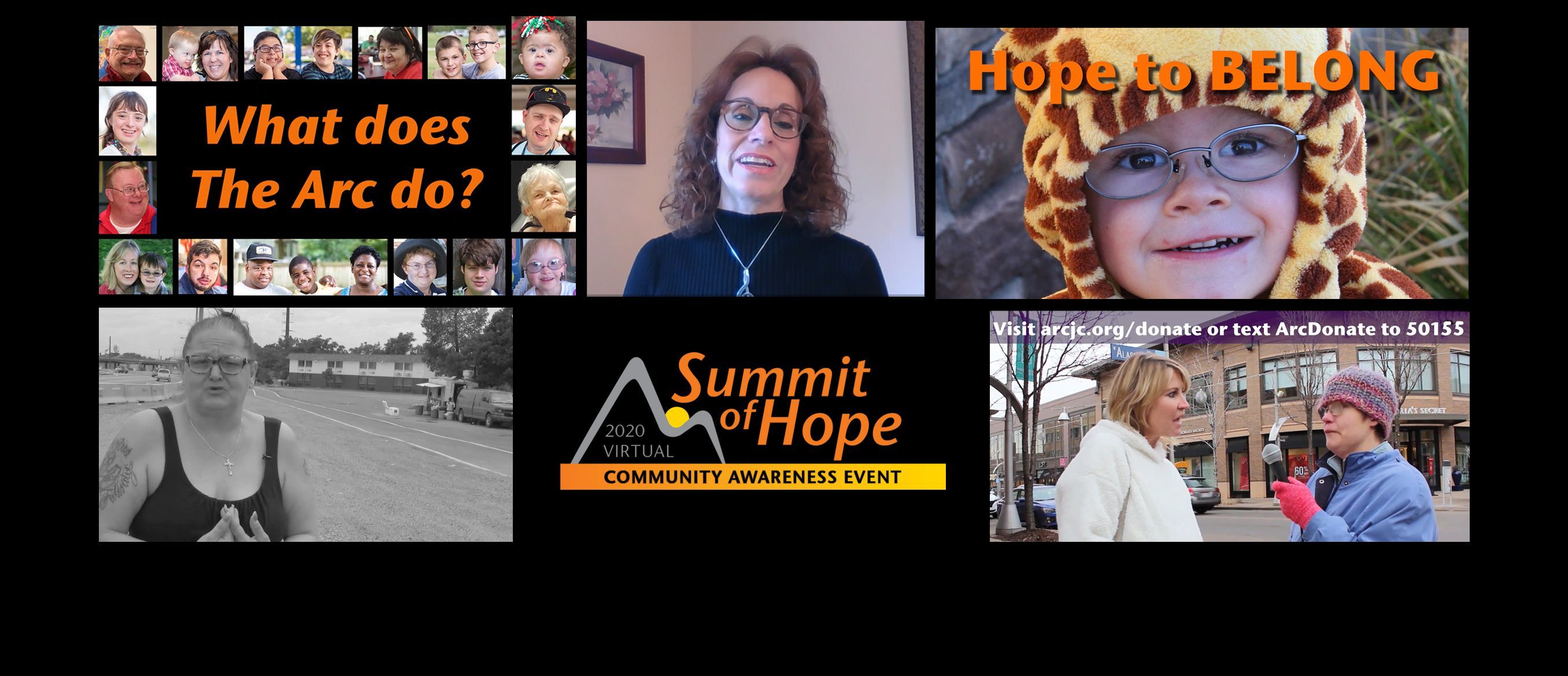 Summit of Hope 2020