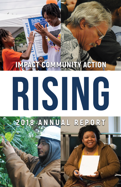 Review 2018 Annual Report