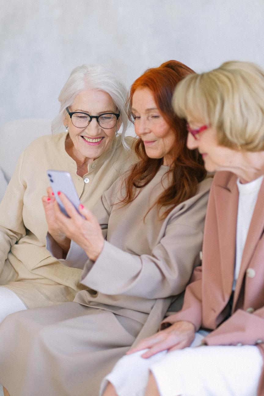 Aging Well Newsletter September 2021