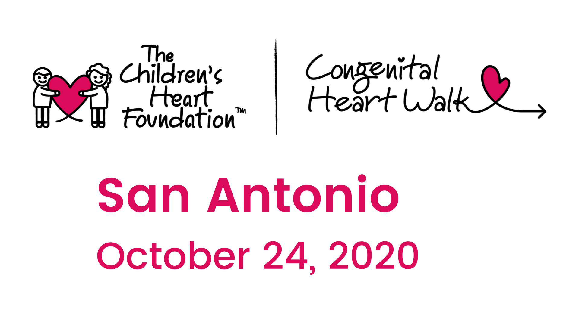 San Antonio Congenital Heart Walk (Texas)